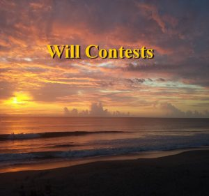 Will Contests