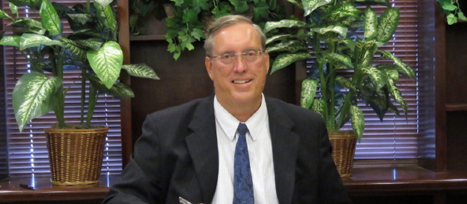 Herbert L. Allen, Jr., P.A. │ Probate Attorney │ 321.779.1211
